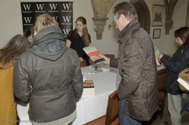 Picture 4 - 2012 Wells Festival of Literature