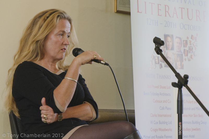Picture 58 - 2012 Wells Festival of Literature