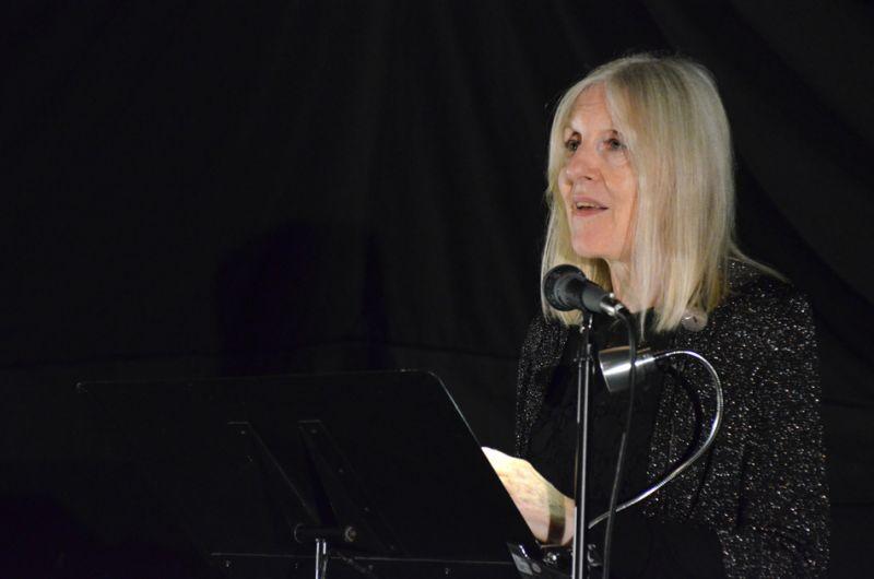 Helen Dunmore - 2014 Wells Festival of Literature