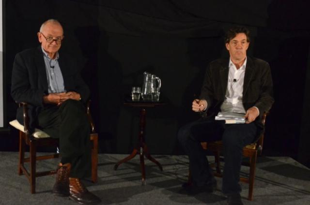 Henry Marsh - 2014 Wells Festival of Literature