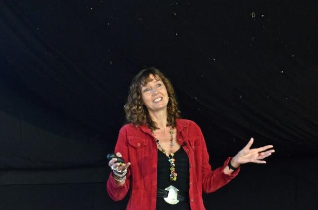 Jane Ogden - 2014 Wells Festival of Literature