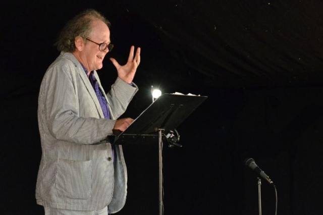 Craig Brown - 2014 Wells Festival of Literature