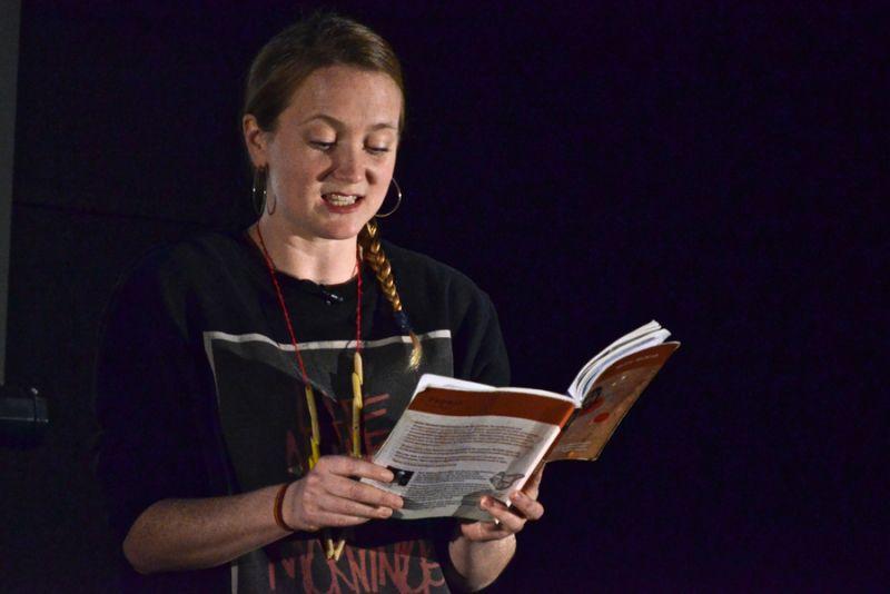 Picture 11 - 2015 Wells Festival of Literature