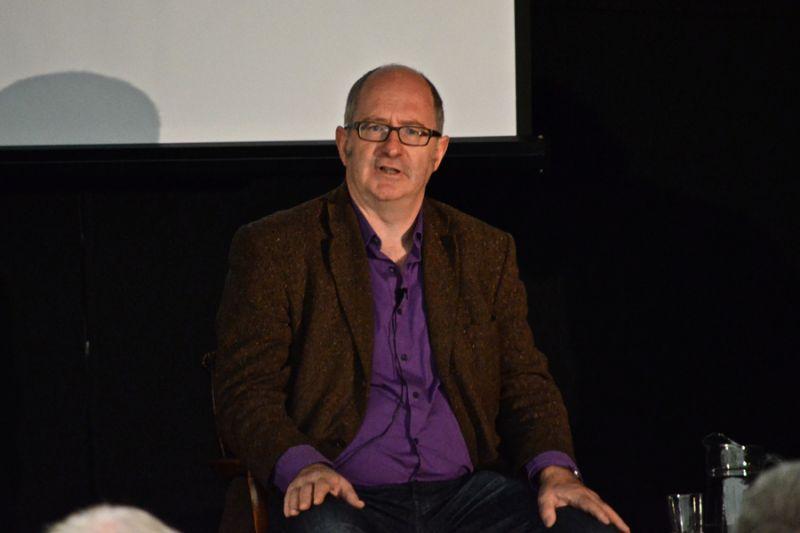 Picture 17 - 2015 Wells Festival of Literature