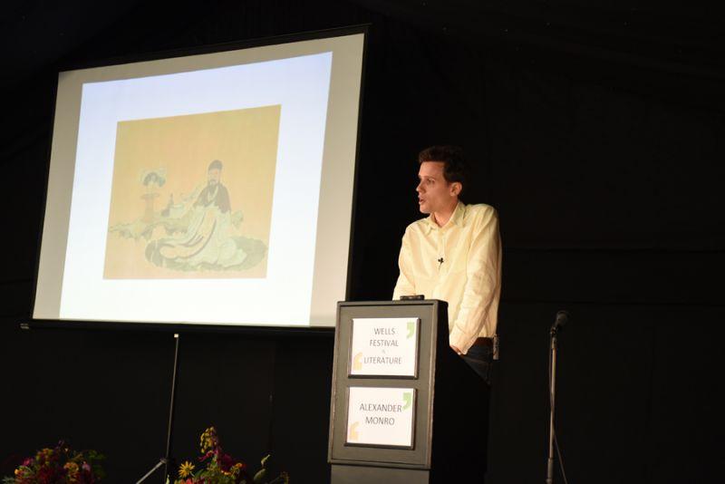 Picture 24 - 2015 Wells Festival of Literature