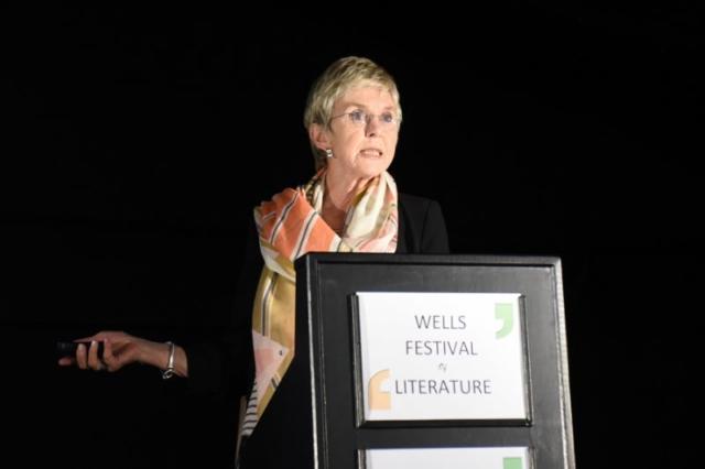 Picture 31 - 2015 Wells Festival of Literature