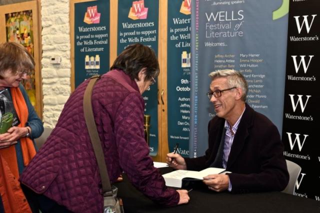 Picture 32 - 2015 Wells Festival of Literature