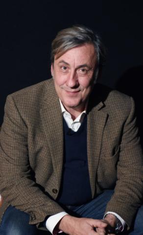 Andrew Graham-Dixon - 2016 Wells Festival of Literature