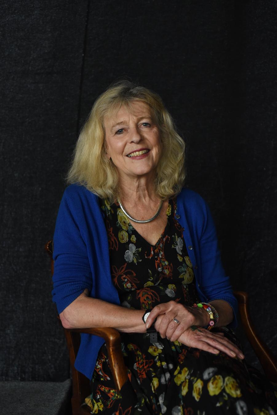 Deborah Moggach - 2016 Wells Festival of Literature