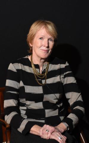 Margaret Macmillan - 2016 Wells Festival of Literature