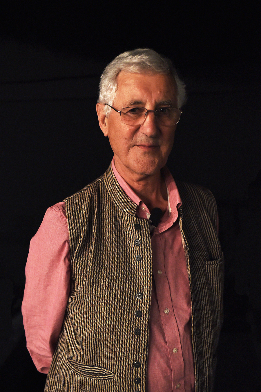 Mike Brearley - 2017 Wells Festival of Literature