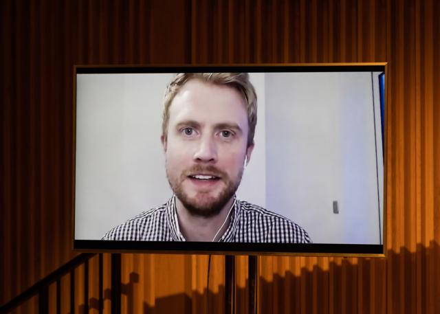 Adam Kucharski - 2020 Wells Festival of Literature