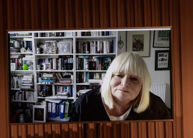 Janice Hadlow - 2020 Wells Festival of Literature