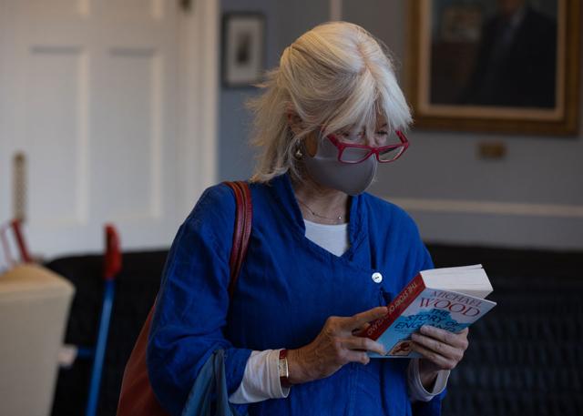 Pop-up Shop - 2020 Wells Festival of Literature