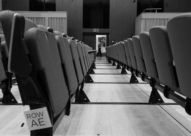 Preparation - 2020 Wells Festival of Literature