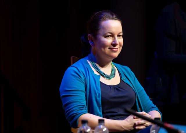 Rachel Clarke - 2020 Wells Festival of Literature