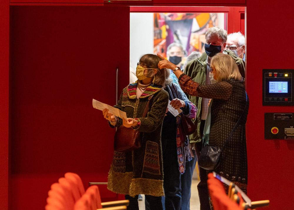 WFL Stewards - 2020 Wells Festival of Literature